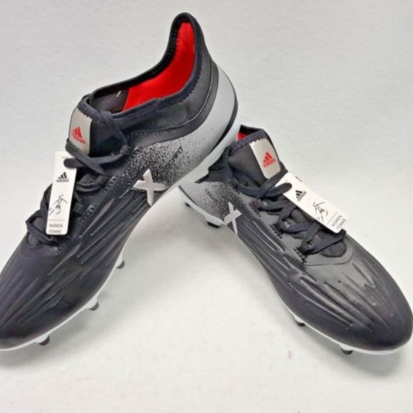 competitive price 8dad1 79076 Adidas W X17.2 Women Size 9.5 FG Soccer Cleats